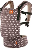 Baby Tula Ergonomic Free-to-Grow Baby Carrier - Wonder