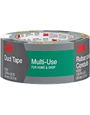 3M Multi-Use Duct Tape, 2930-C, 1.88 Inches by 30 Yards