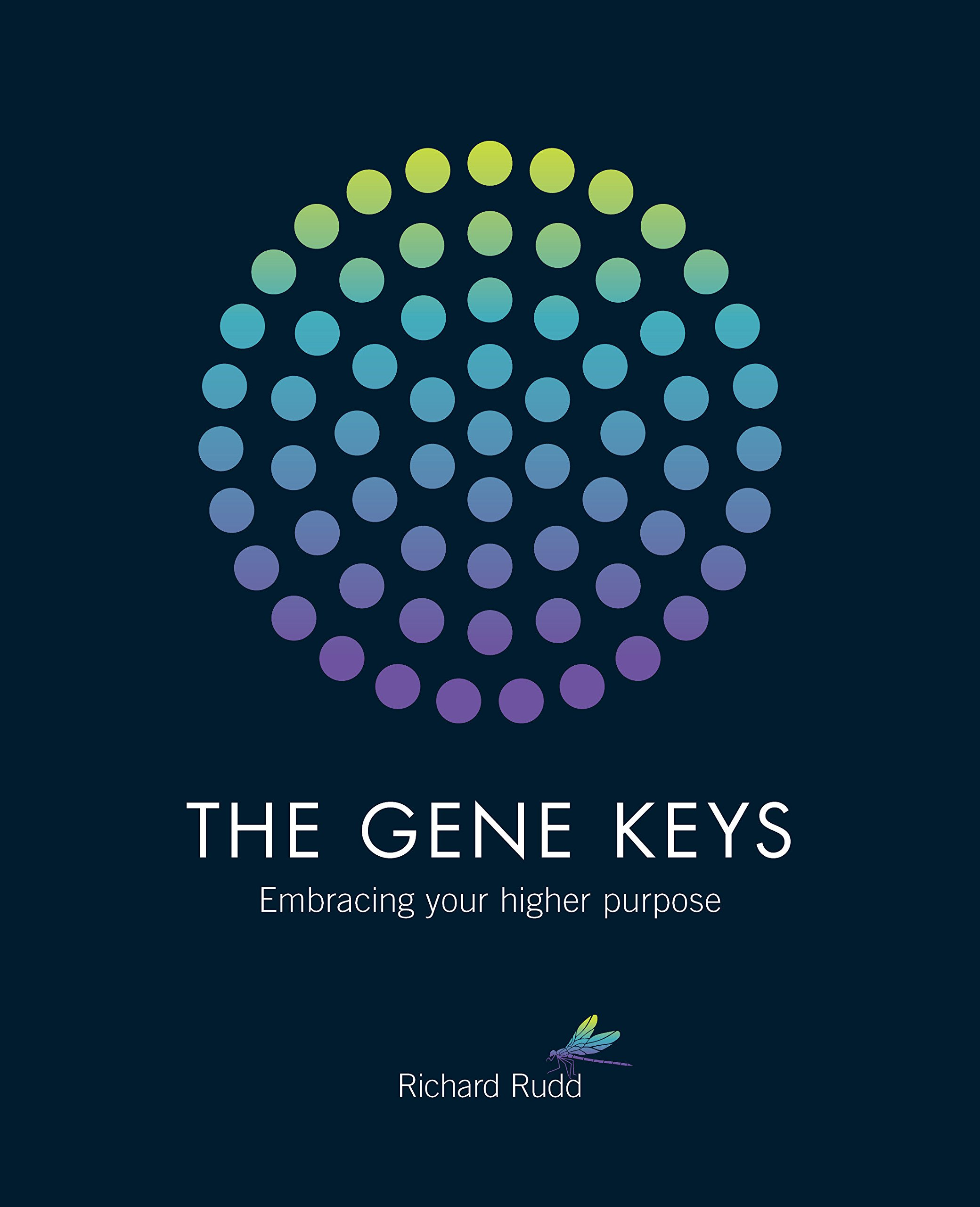 Gene Keys Unlocking Higher Purpose