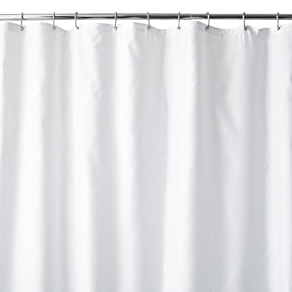 Amazon Wamsutta 96 Inch X 72 Wide Fabric Shower Curtain