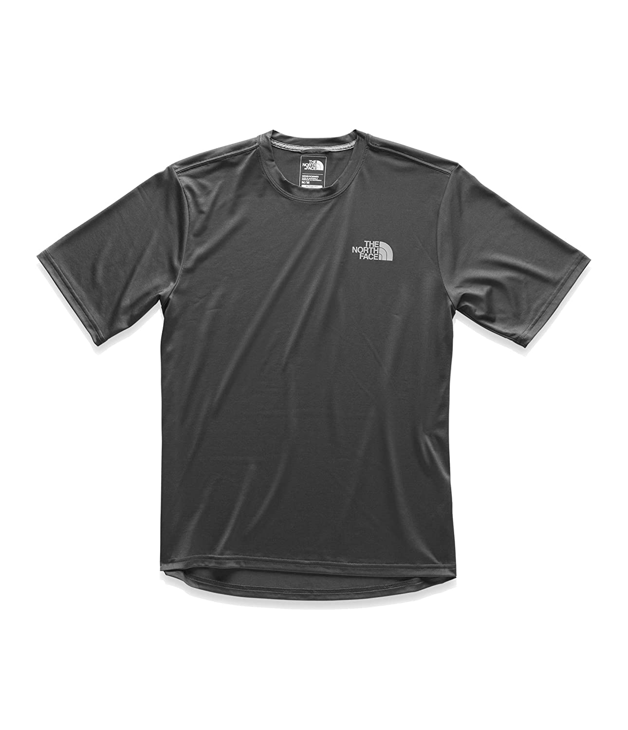 d89f92284 The North Face Men's Short Sleeve LFC Reaxion Tee