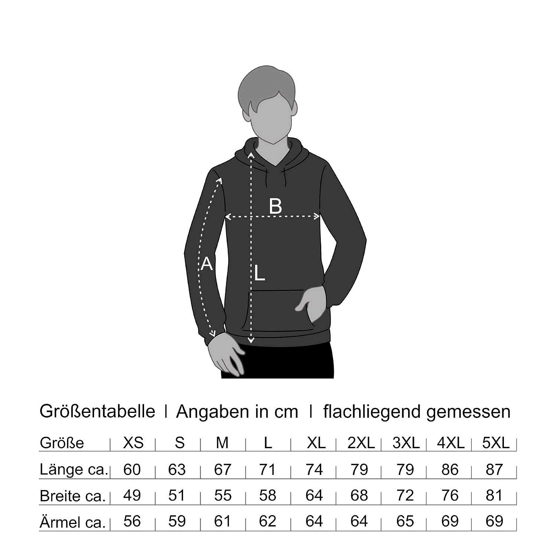Shirtdepartment - Herren Hoodie - Goku Genkidama B07J2Y6R1B B07J2Y6R1B B07J2Y6R1B Film & Fernsehen Fanbekleidung Ausgezeichnete Funktion e90326