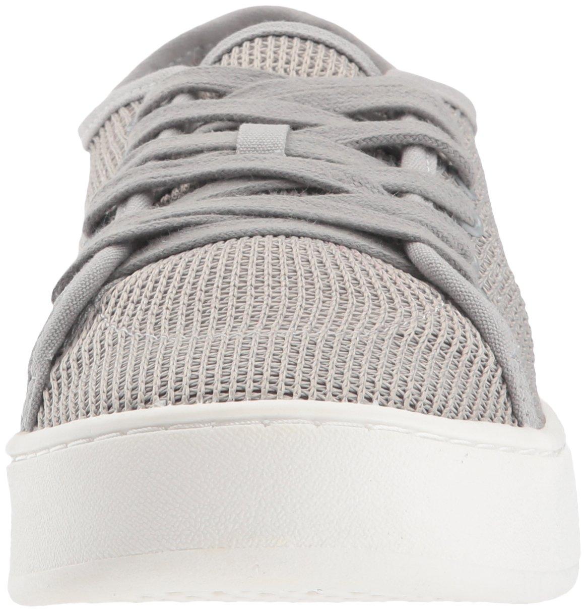 Donald Sneaker J Pliner Women's Cecile Sneaker Donald B0755CT1T5 5.5 B(M) US Silver db8b93