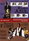Barba Azul / Doctor Fausto ( 1972, 1967) (Import Edition)