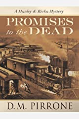 Promises to the Dead (Hanley & Rivka Mysteries Book 3) Kindle Edition