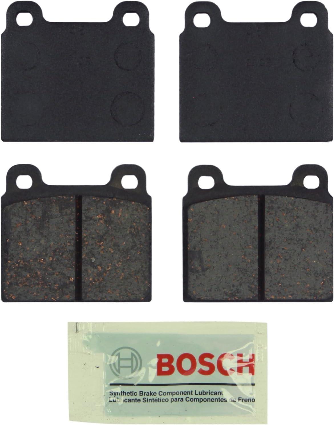 Bosch BE30 Blue Disc Brake Pad Set
