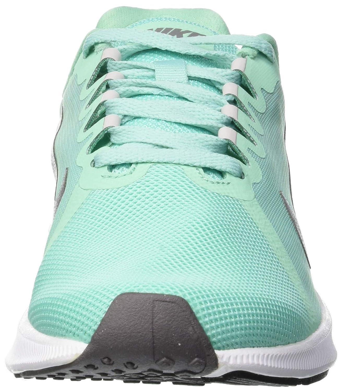 NIKE Damen (Emerald Downshifter 8 Sneakers, Mehrfarbig (Emerald Damen Rise/Gunsmoke/Vast Grau/schwarz 001) a8465a