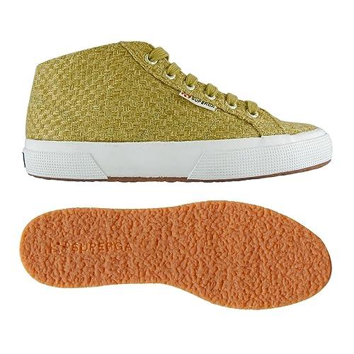 Alta qualit Superga Sneaker 2754WEAVINGW Donna vendita