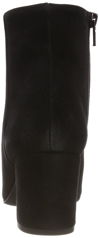 VERO MODA Damen Damen Damen Vmastrid Leather Stiefel Stiefeletten 8565d8