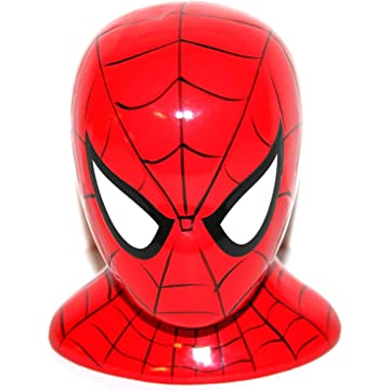 reliable Spider-Man Head