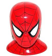 Spider-Man Head