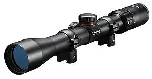 Simmons 511039 3 - 9 x 32mm .22 Mag(R) Matte Black Riflescope