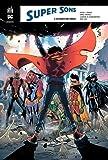 Super Sons, Tome 2 : La planète des songes