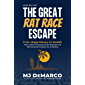 Unscripted - The Great Rat-Race Escape: From Wage Slavery to Wealth: How to Start a Purpose Driven Business and Win…