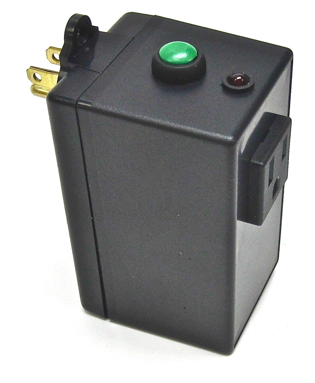 Power Failure Alarm [PFA-1]