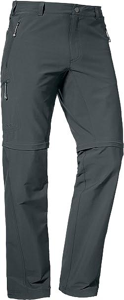 42 L NEU Damen Marken Outdoorhose Trekkinghose Freizeithose Hose lang natur Gr