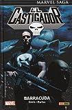 El castigador 7. Barracuda