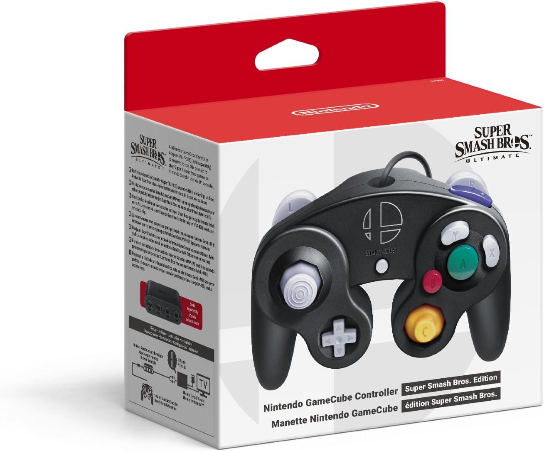 Nintendo - Game Cube Controller (Nintendo Switch): Nintendo ...