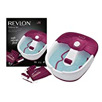 REVLON Pediprep Foot Spa and Pedicure Set