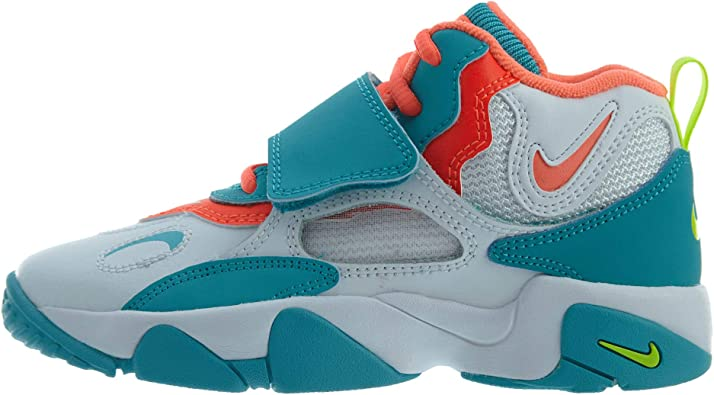 Amazon.com   Nike Speed Turf Boys Shoes