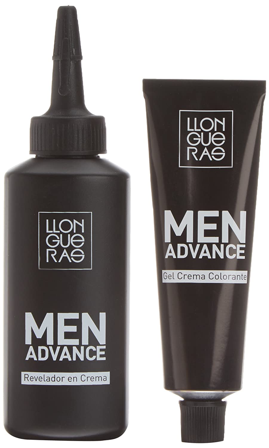 Amazon.com : LLONGUERAS Men Advance Number 2, Dark Brown by Dexeus : Beauty