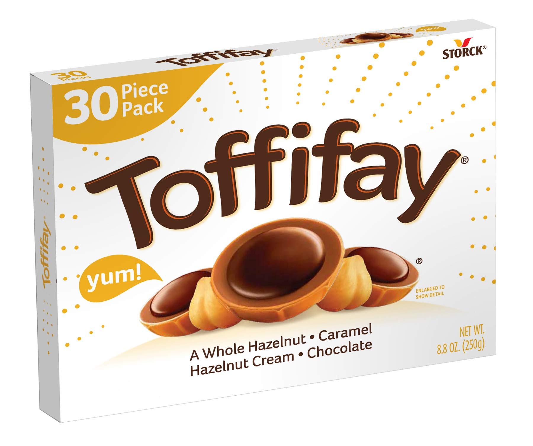 Toffifay Toffifay, 8.8 oz 30 Piece Box, 8.8 Ounce