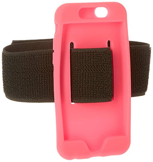sports shoes 37a2c b5e93 TuneBand for iPhone 6 and iPhone 6S, Premium Sports Armband with Two Straps  and Two Screen Protectors, Pink