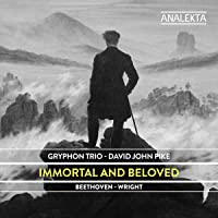 Immortal and Beloved : Beethoven - Wright