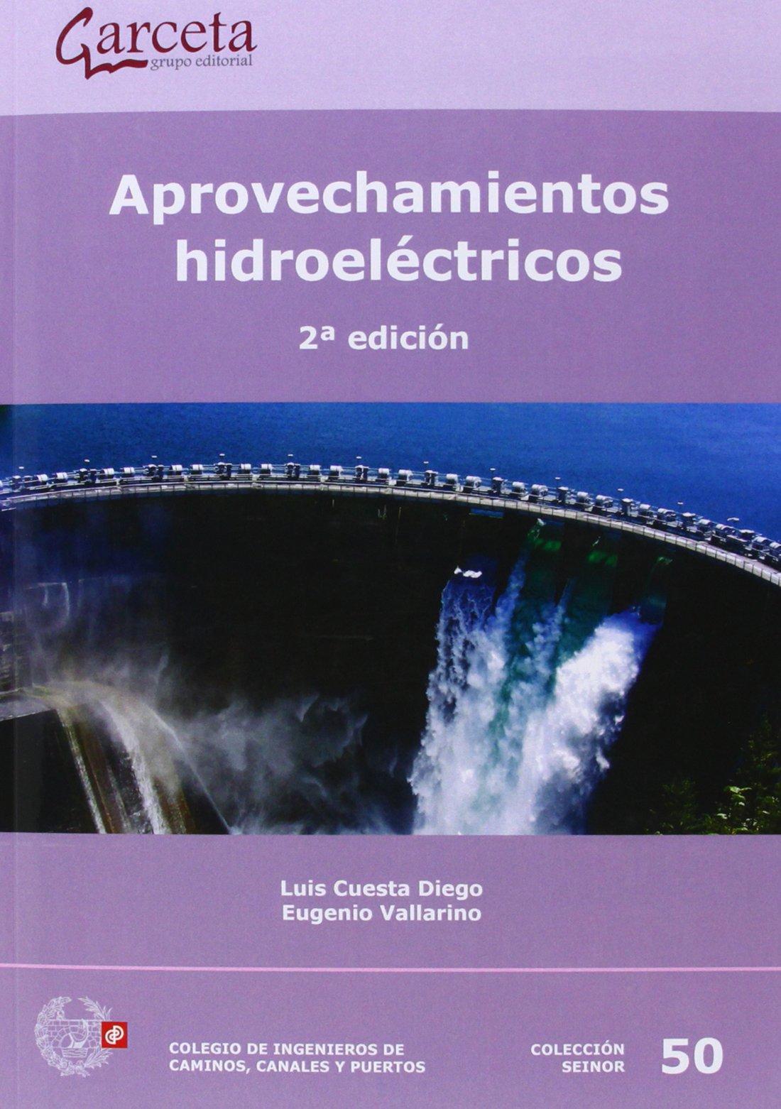 Aprovechamientos hidroeléctricos
