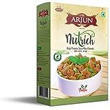 Arjun Nutrich Soya Mini Chunks (Mini Soya Wadi) 200g