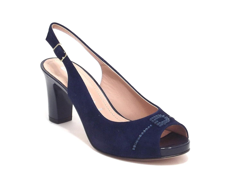 - damen Serena , Damen Sandalen Blau Blau