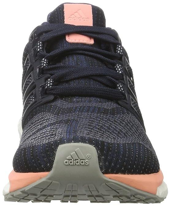 info for 750f6 37674 adidas Damen Energy Boost 3 Laufschuhe, Grau (Midnight mid Greystill  Breeze), 44 23 EU Amazon.de Schuhe  Handtaschen
