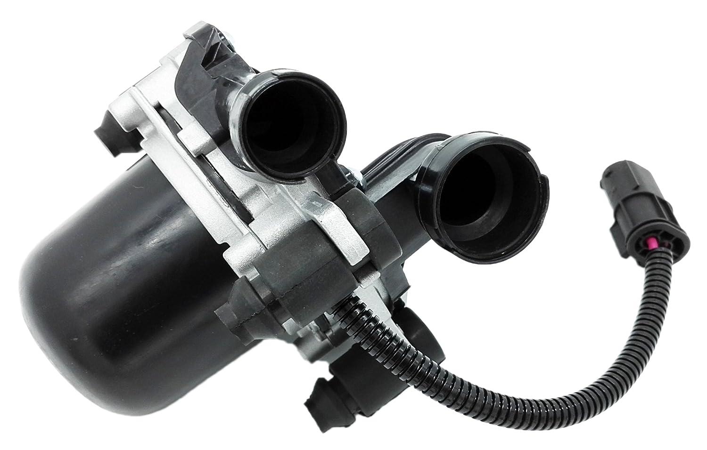 OKAY MOTOR Secondary Air Injection Pump for BMW E82 E90 E92 E93 128i 328i 328xi xDrive N51 Okay Motor Products 11727557903