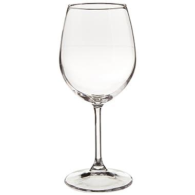 Bormioli Rocco Riserva Nebbiolo Wine Glasses, Set of 6