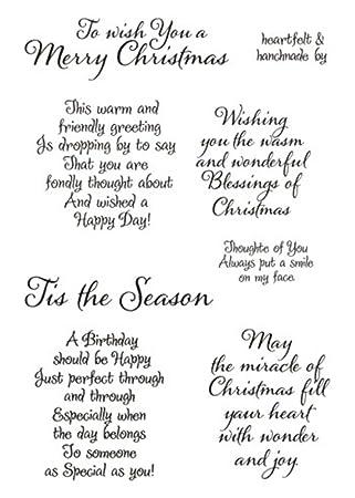Englische Weihnachtssprüche.Arriettycraft Tis The Season Weihnachtssprüche Gefühle Geburtstags