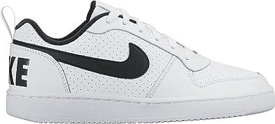1e04285879 NIKE Boys  Court Borough Low (Gs) Trainers  Amazon.co.uk  Shoes   Bags
