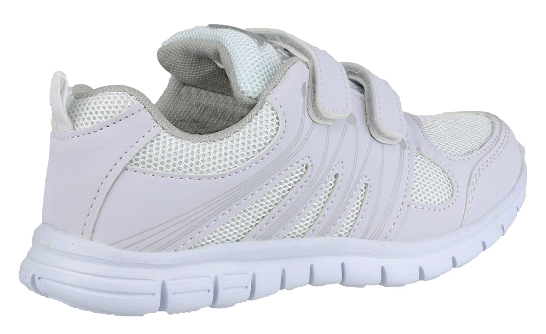 Muchos Tipos De Precio Barato Mirak Milos Velcro Childrens Sports Shoes bianca Size 35 De Taller De Salida Footlocker Línea Barata gotodQM