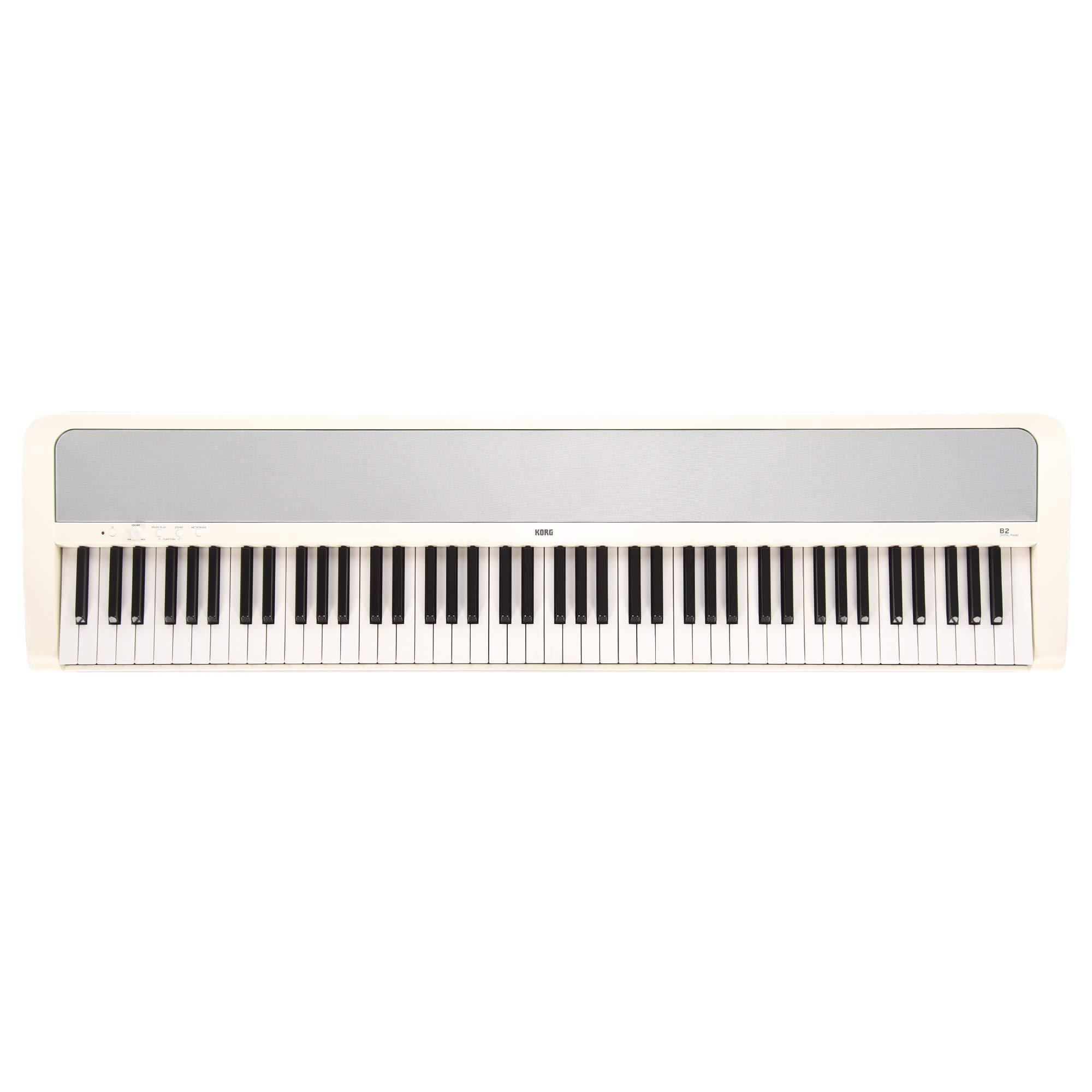 Korg B2 88-Key Digital Piano White