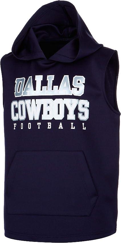 dallas cowboys sweatshirt for boys