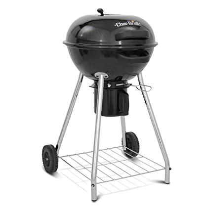 Amazon.com: Char-Broil 18.5