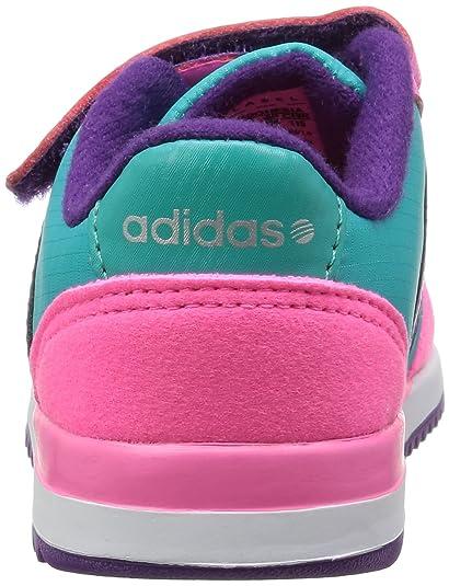 ADIDAS RUNEO V JOGGER F38809 KIDS MODA SNEAKERS 5, 5 C UK: Amazon.co.uk:  Shoes & Bags