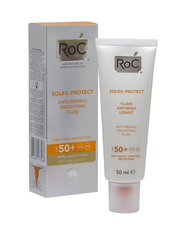 Roc Soleil Crema Solare Viso - 50 ml 3574661173566 RET00077_-50ML