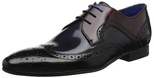4d22b7266 Ted Baker Men s Oakke Derbys  Amazon.co.uk  Shoes   Bags