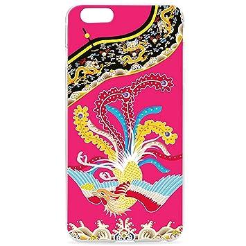 coque orientale iphone 6