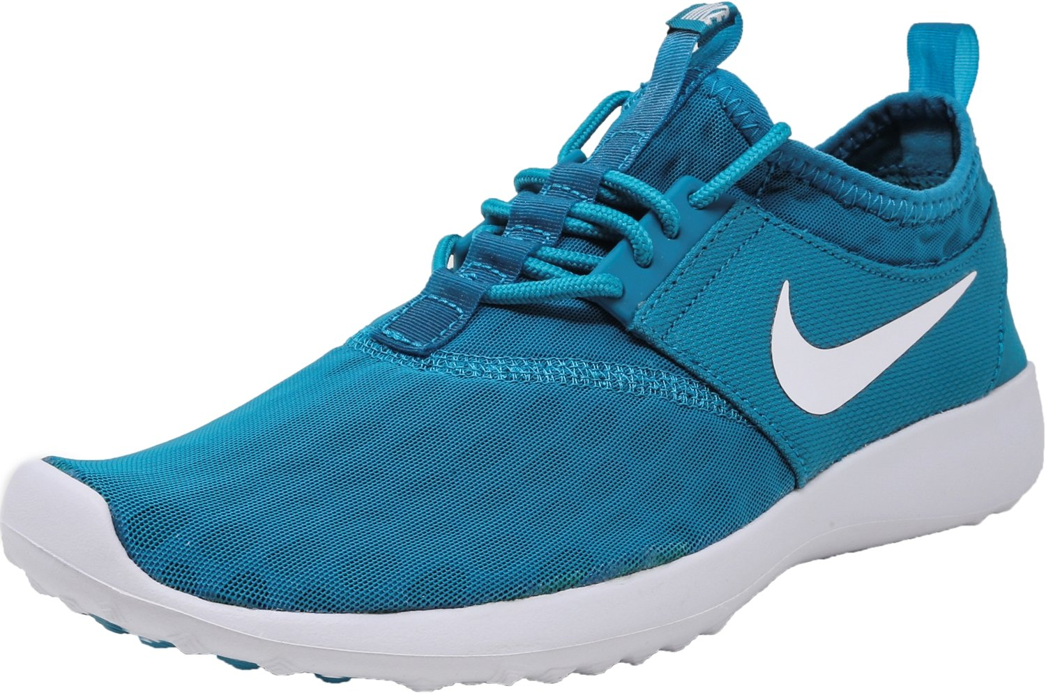 NIKE Women's Juvenate Running Shoe B074T8B9T1 5.5 M US|Blustery/Black White
