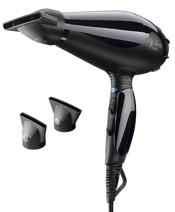 Rotschopf24 edición: M O S E R Profiline secador de pelo
