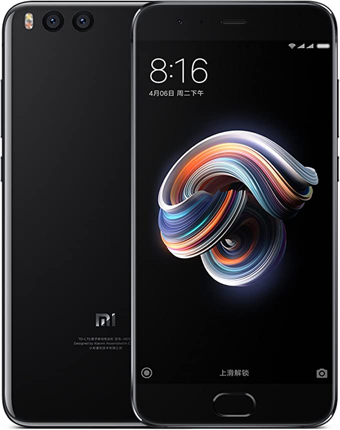 WAZA Note 3 Smartphone 4G Global Version (6 GB + 64GB 12 MP ...