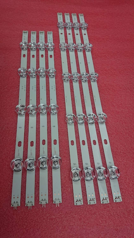 NEW 8 LG 6916L-1948A//6916L-1949A LED Backlight Strips