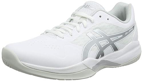 ASICS Gel-Game 7, Zapatillas de Tenis para Hombre: Amazon.es: Zapatos y complementos