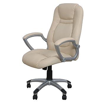 Adec - Silla oficina, sillon despacho o estudio, acabado en ...